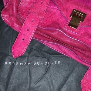 Proenza Schouler PS1 Medium Satchel // Crossbody